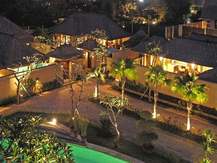 The Amasya Villas Bali - Featured Image