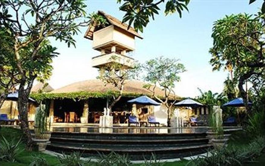 The Amasya Villas Bali - Exterior