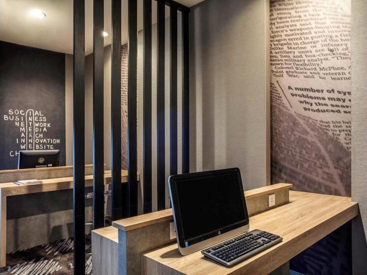 Ibis Harmoni Jakarta - Reception Hall