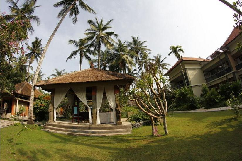 Bayside Bungalows Bali - Featured Image