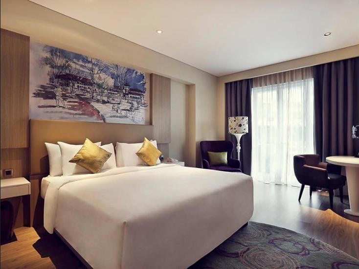 Mercure Bandung Setiabudi - Guestroom