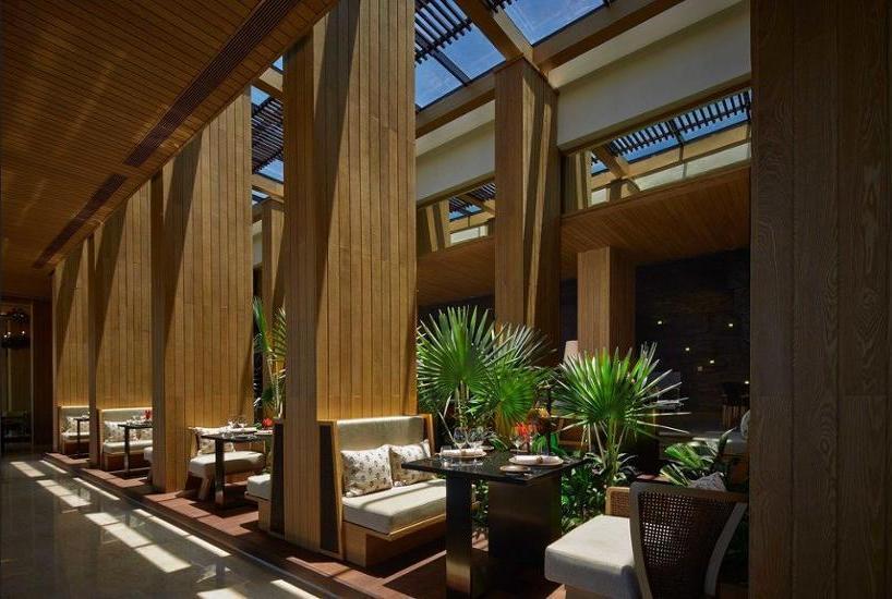 The Ritz-Carlton Bali - Dining