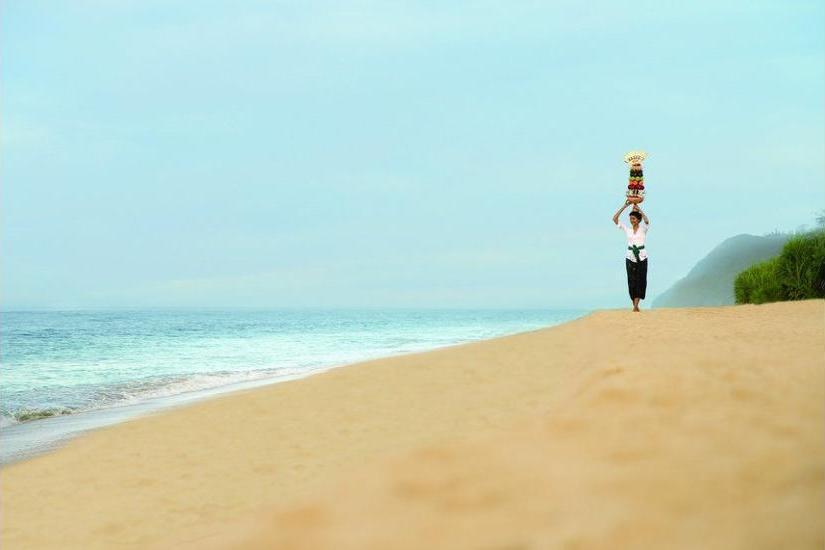 The Ritz-Carlton Bali - Beach