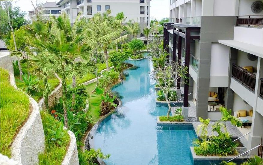 The Ritz-Carlton Bali - Suite, 1 kamar tidur (The Ritz-Carlton) Regular Plan