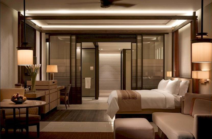 The Ritz-Carlton Bali - Suite Junior, akses ke kolam renang (Sawangan) Hemat 20%