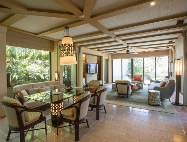 The Ritz-Carlton Bali - Suite, 1 Bedroom (The Ritz-Carlton) - Suite Regular Plan