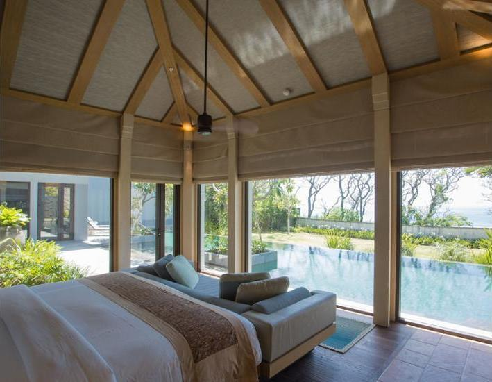 The Ritz-Carlton Bali - Suite, 1 kamar tidur (The Ritz-Carlton) Hemat 10%