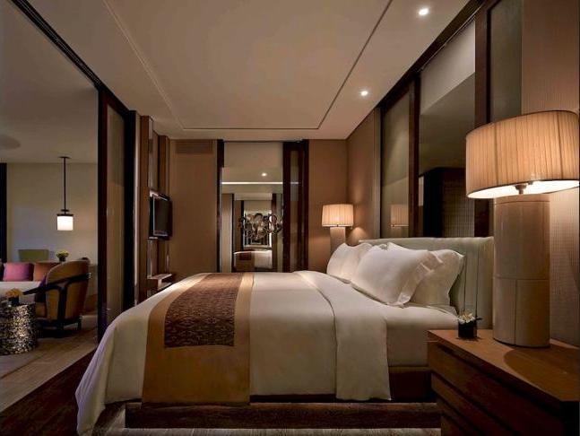The Ritz-Carlton Bali - Suite, 1 kamar tidur, akses ke kolam renang (Ritz Carlton) Hemat 20%