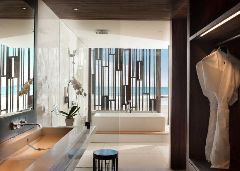 Alila Seminyak - Bathroom