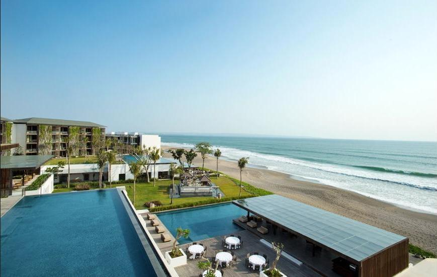 Alila Seminyak - No Caption
