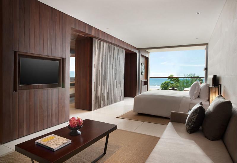 Alila Seminyak - Guestroom