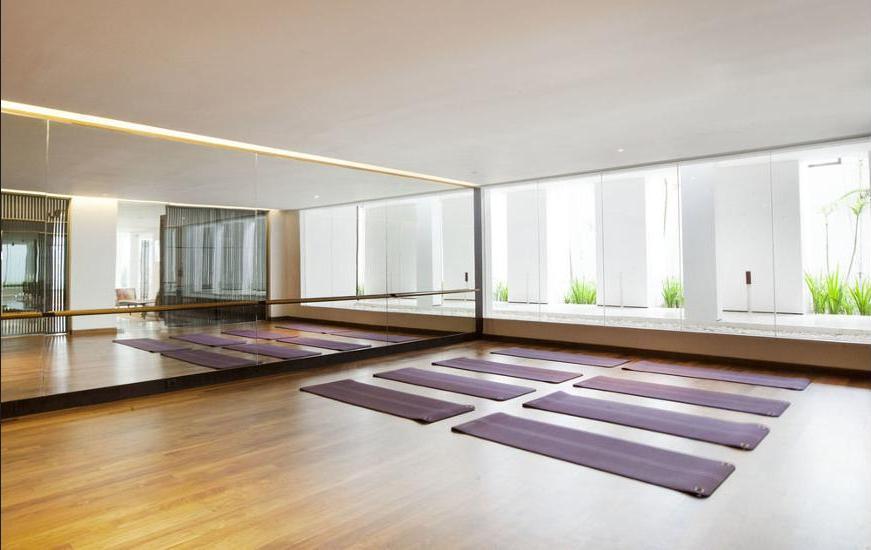 Alila Seminyak - Fitness Studio