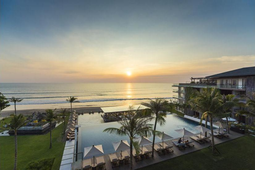 Alila Seminyak - Featured Image