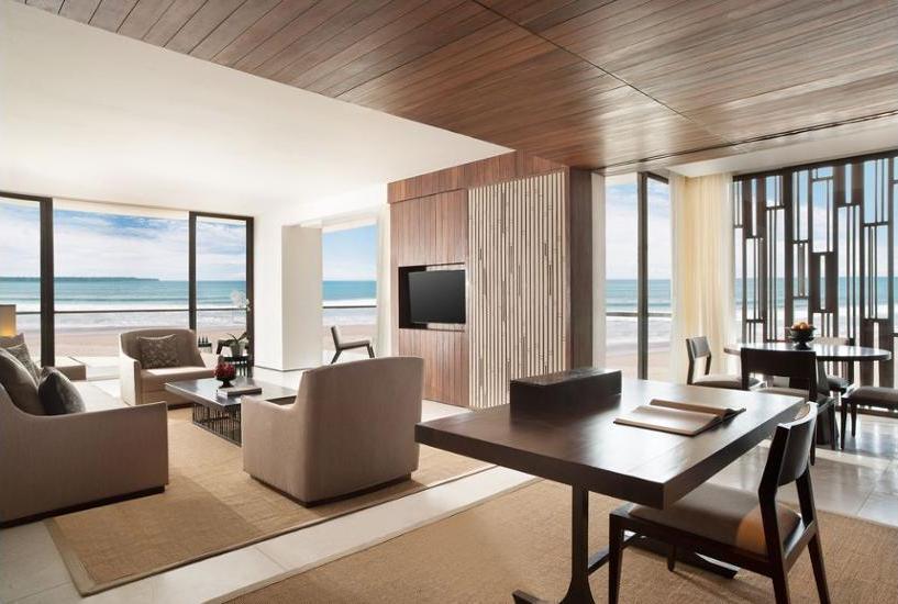 Alila Seminyak - Suite (Beach) Pesan lebih awal dan hemat 20%