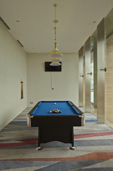 Fraser Residence Menteng - Billiards