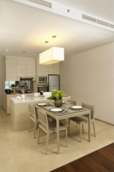 Fraser Residence Menteng - Apartemen Eksekutif, 2 kamar tidur Hemat 5%