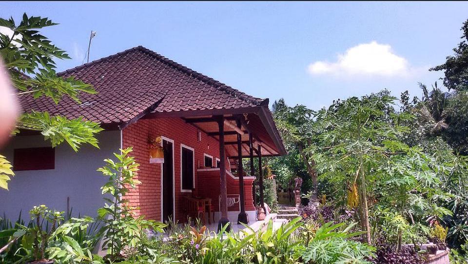 Karma House Ubud - Featured Image