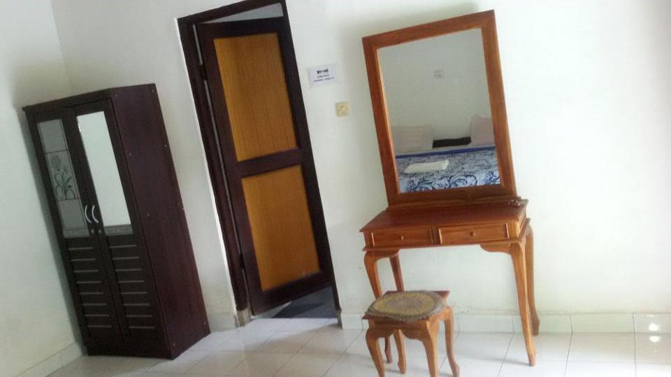 Karma House Ubud - In-Room Amenity