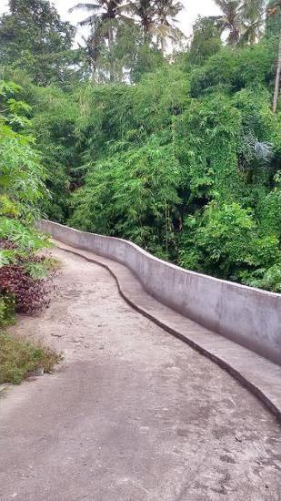 Karma House Ubud - Property Grounds
