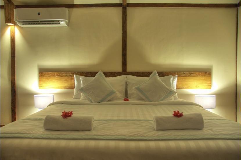 Gili Teak Resort Lombok - Guestroom