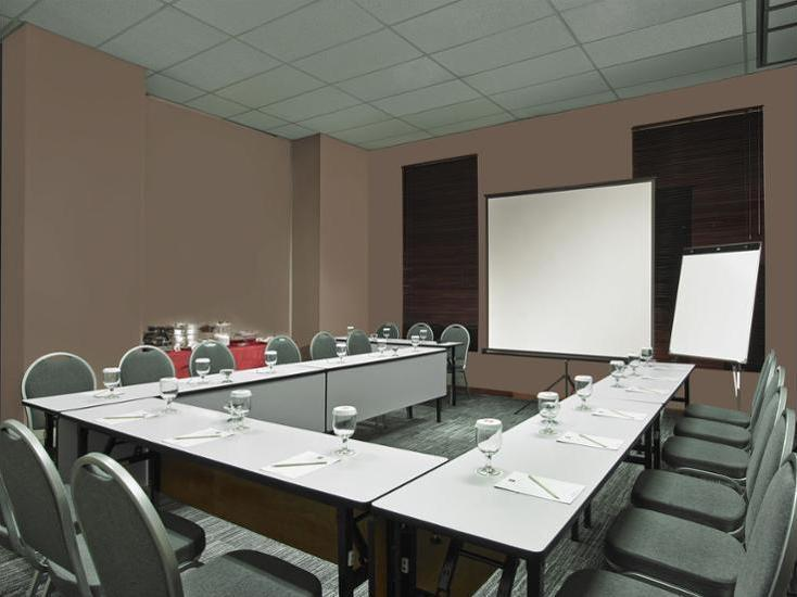 ibis Cawang Jakarta - Meeting Facility