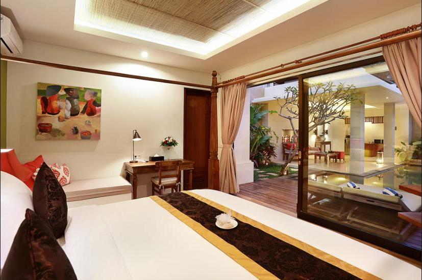 Kamajaya Villas Bali Bali - Villa, 1 Bedroom, Private Pool #6 Regular Plan