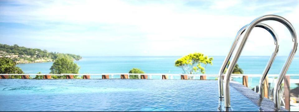 Le Meridien Bali Jimbaran - Terrace/Patio
