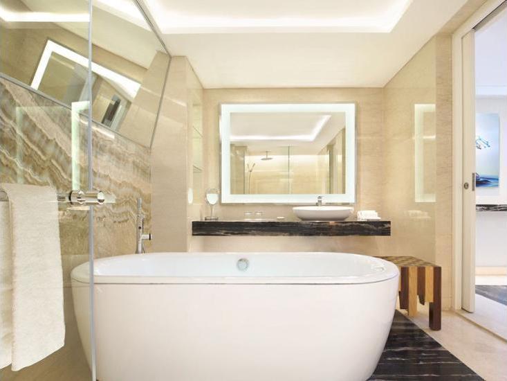 Le Meridien Bali Jimbaran - Hotel Bar