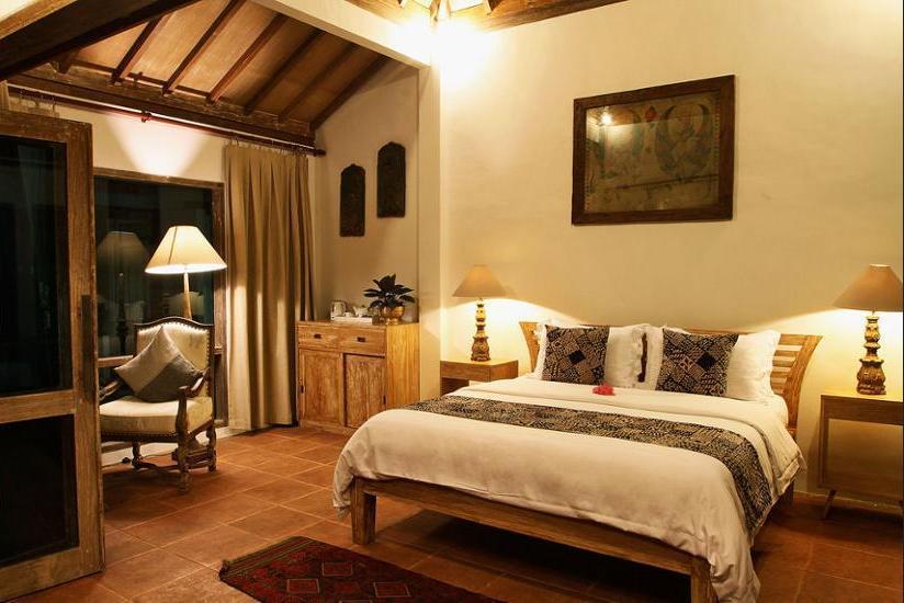 Bangsring Breeze Banyuwangi - Guestroom