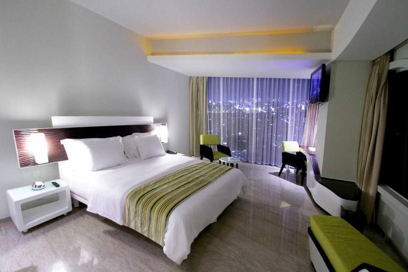 Sensa Hotel Bandung - Property Amenity