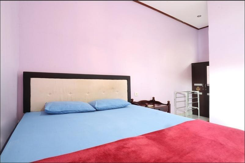 Pondok Hasan Bali - Standard Room Only Regular Plan