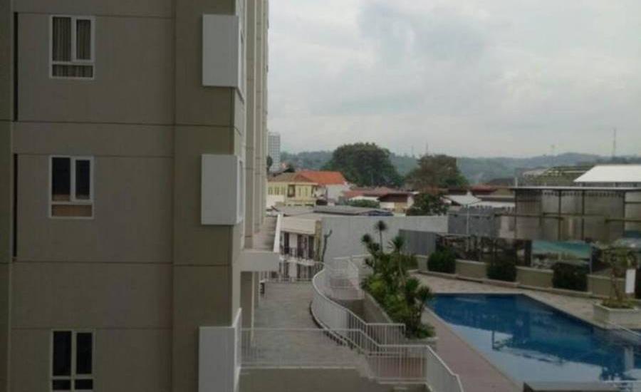 Sahid Skyland City Jatinangor Sumedang - Pemandangan