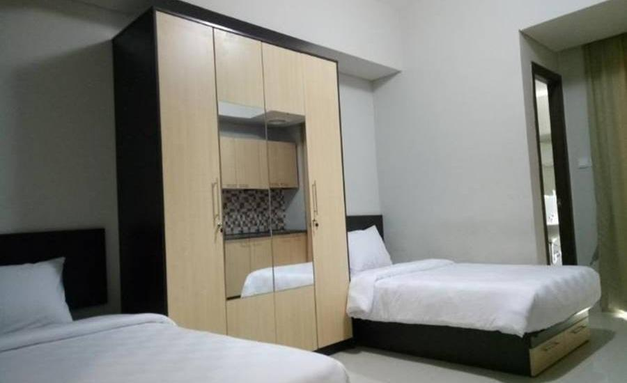 Sahid Skyland City Jatinangor Sumedang - Superior Room Only Regular Plan