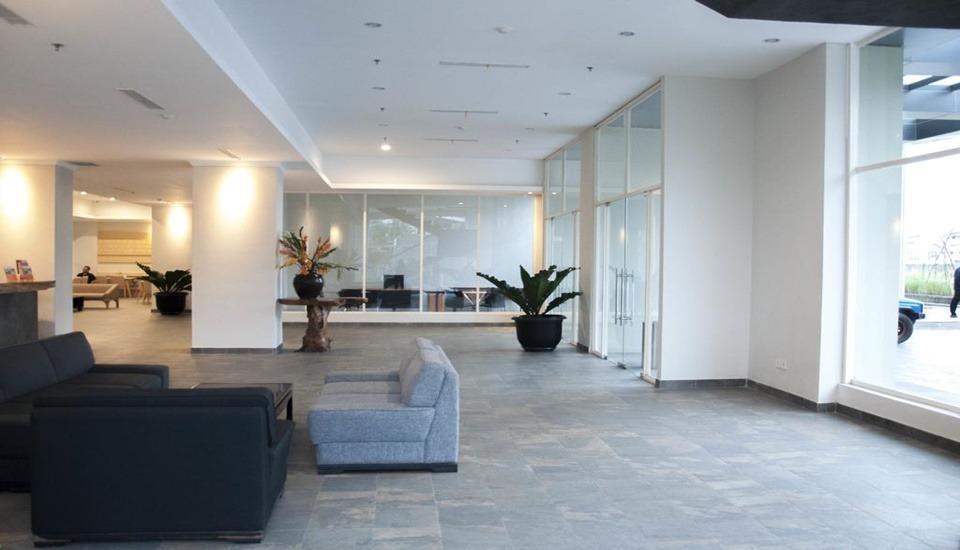 Sahid Skyland City Jatinangor - Lobby