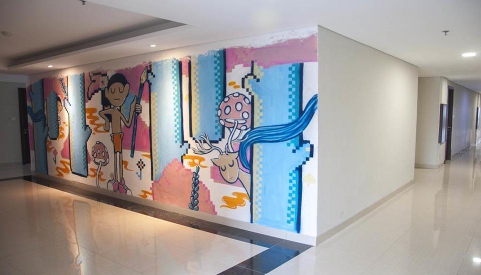 Sahid Skyland City Jatinangor - Interior