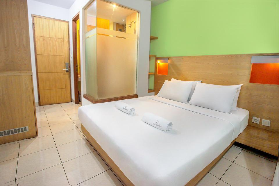 LeGreen Suite Poso Jakarta - Smart Green  Regular Plan