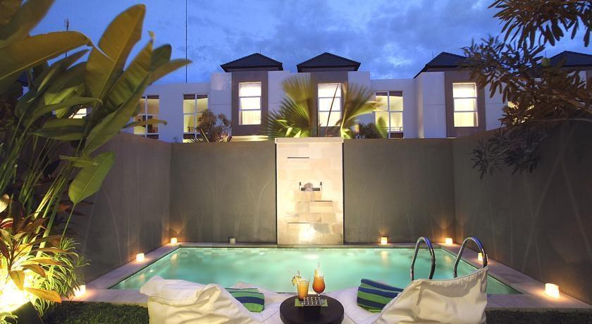 Uppala Villa Seminyak - Two Bedroom - With Breakfast Eraly Bird