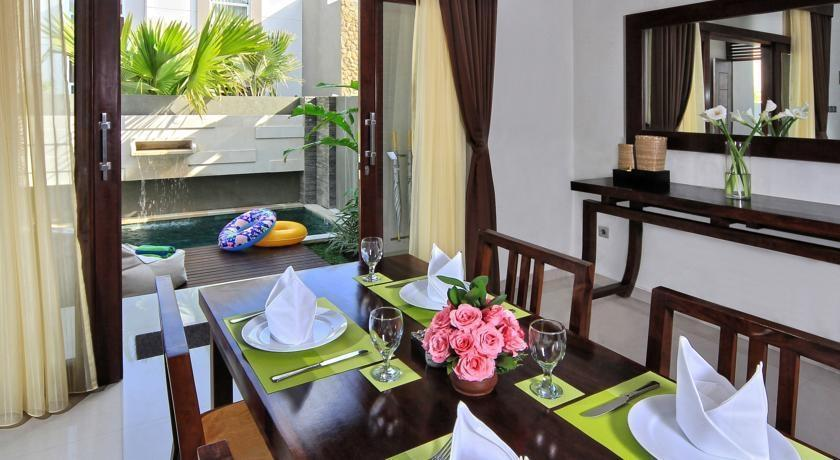 Uppala Villa Seminyak - One Bedroom - With Breakfast Early Bird 45 Days