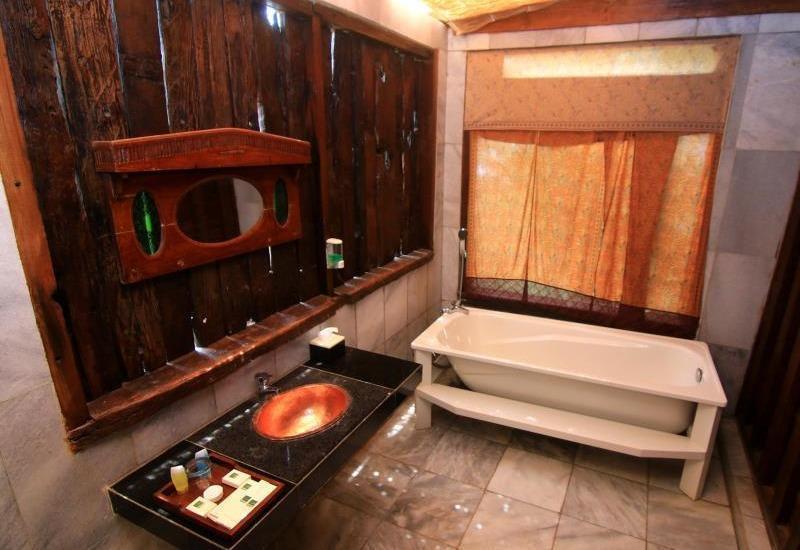 Dulang Resort and Resto Bandung - Bahtroom