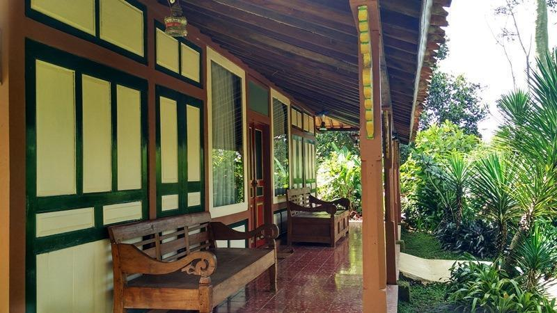 Dulang Resort and Resto Bandung - Honje Cottage