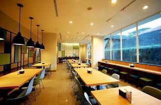 Citradream Hotel Semarang - Restoran