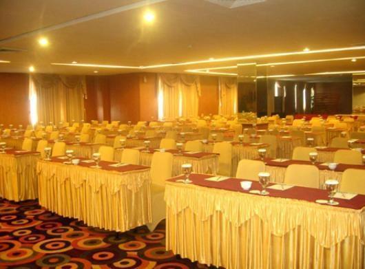 Grand Elite Hotel Pekanbaru - Ruang Pertemuan