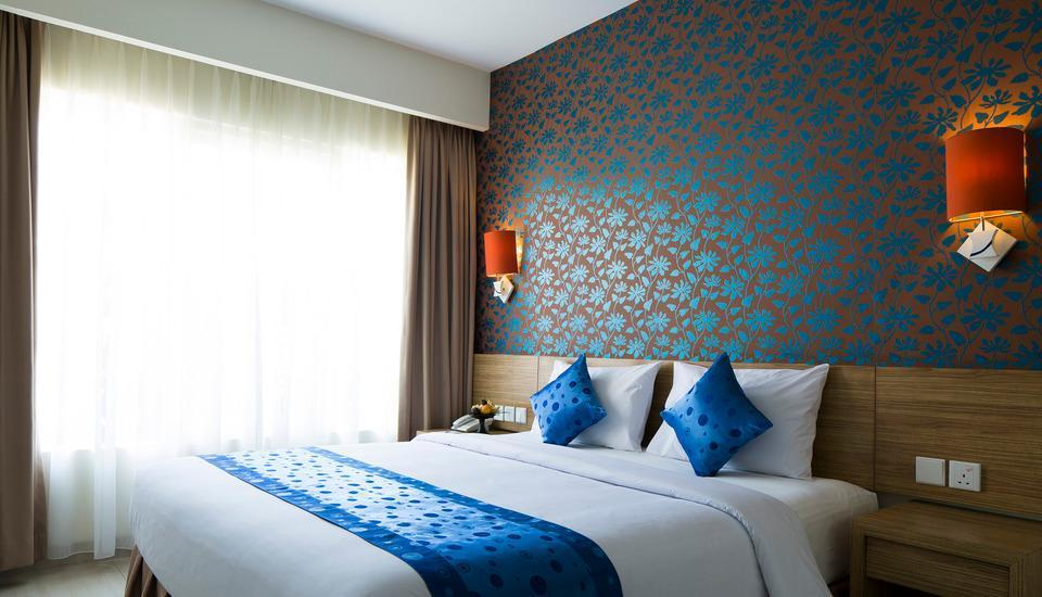 Natya Hotel Bali - SUPERIOR ROOM ONLY last minute 30%
