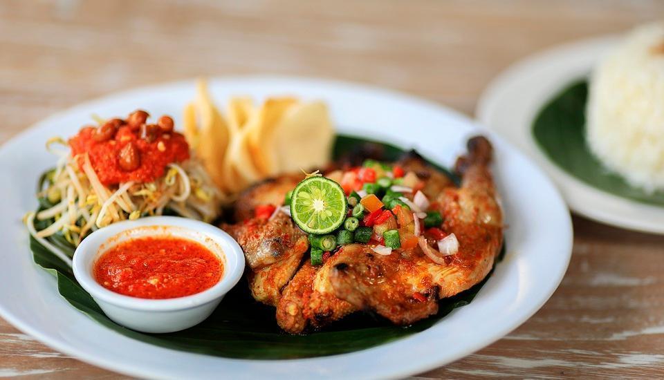Natya Hotel Bali - Ayam Taliwang