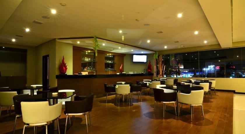 Savana Hotel Malang - Resto2