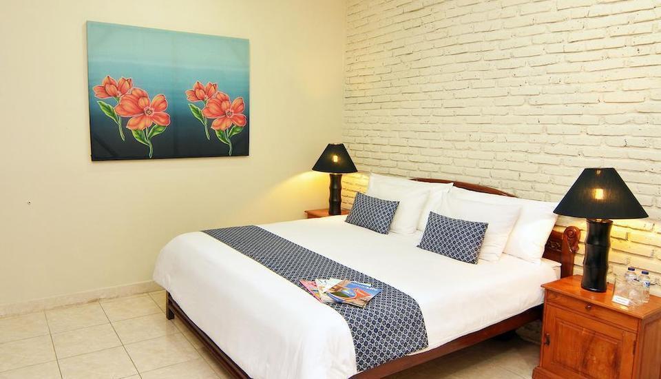 Hotel Bellair Bali - Kamar