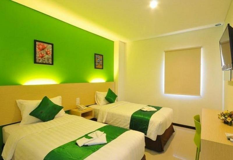 Pratama Hotel and Convention Lombok - Standard Room PROMOSI KHUSUS