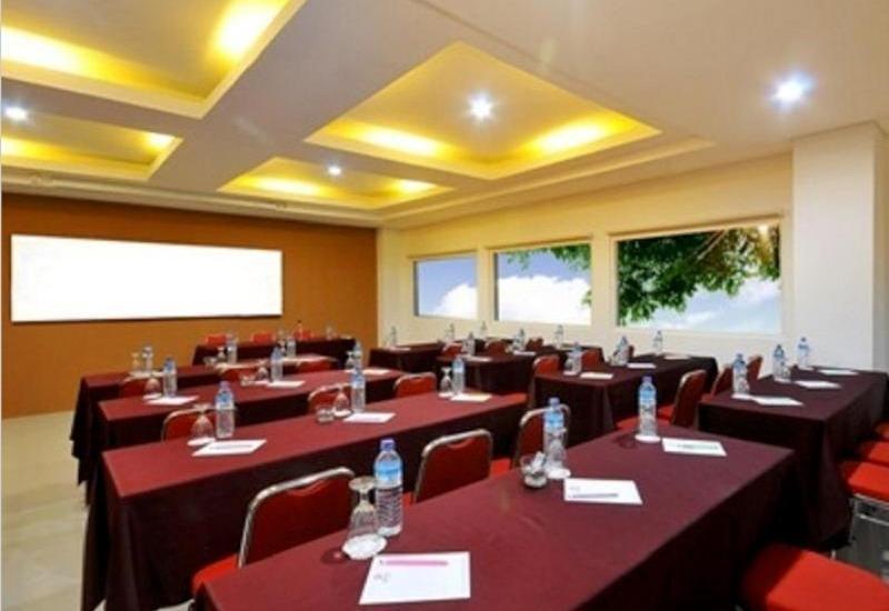 Pratama Hotel and Convention Lombok - Ruang Rapat