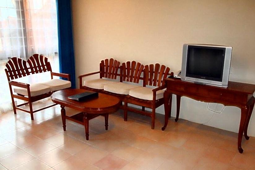 Hotel Vanda Gardenia Trawas - Cottage