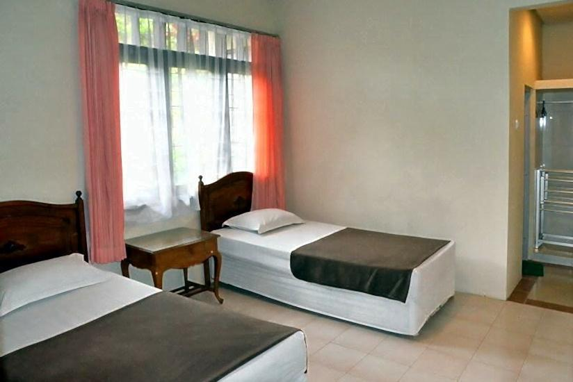 Hotel Vanda Gardenia Trawas - Cottage Room Regular Plan